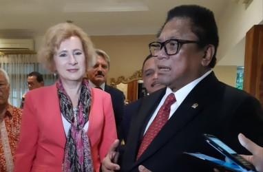 Pemilu Dinilai Damai, Rusia Perkuat Komitmen Investasi di Indonesia