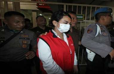 Pengacara Vanessa Angel Minta Jaksa Buktikan Nama-nama dalam Dakwaan