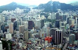Investasi Menurun, Ekonomi Korea Selatan Menyusut Pada Kuartal I/2019