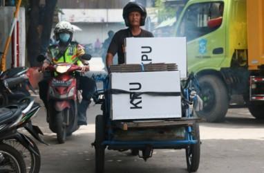 Revisi UU Pemilu : Ketua DPR Setuju Pileg dan Pilpres Dipisah