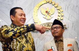 Ketua DPR : Rumit dan Sulit, UU Pemilu Perlu Direvisi