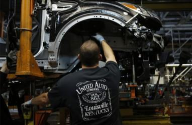 Ford Motor Investasi US$500 Juta ke Startup Kendaraan Listrik Rivian
