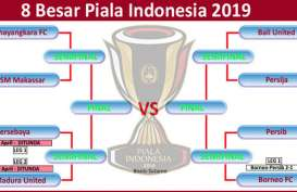 Piala Indonesia: Persebaya vs Madura United Dibatalkan, Jadwal Leg 1 dan Leg 2 Menggantung