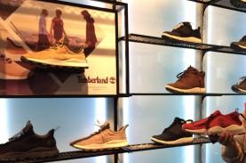 100 Persen Sepatu Timberland Berbahan Daur Ulang Mulai…