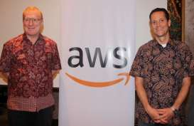 Investasi Data Center, Jabar Incar Amazon