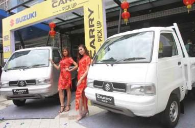 Suzuki New Carry Incar 70 Persen Pasar Pikap di Riau