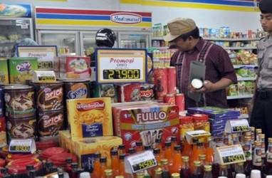 Minimarket Diminta Serap Produk Perhutanan Sosial Di daerahnya