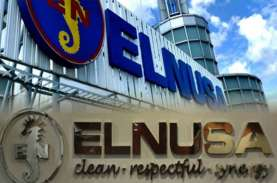 Elnusa Ekspansi Seismik ke Vietnam Pakai Kapal Elsa…