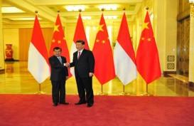 Laporan dari Beijing : Saat Xi Jinping Kutip Pepatah Ringan Sama Dijinjing, Berat Sama Dipikul