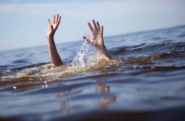 Seorang Bocah Hanyut di Kali Ciliwung, Ditemukan di Laut Kepulauan Seribu