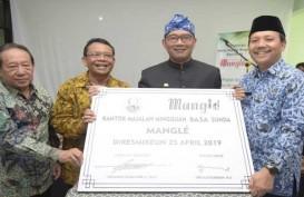 Ridwan Kamil Ingin Majalah Mangle Hadir Versi Digital