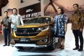 IIMS 2019 : New Honda BR-V Sasar Konsumen Kritis