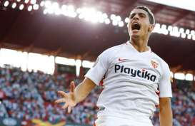 Hasil La Liga : Madrid Tersandung, Sevilla Buka Asa ke Liga Champions