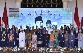 Konferensi Asia Afrika, dari Perang Dingin Hingga Perang Dagang