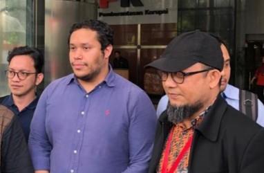 Kasus Novel Baswedan akan Dibawa ke Parlemen AS oleh Amnesty International