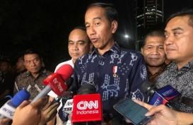 Pimpinan Serikat Buruh, Termasuk Said Iqbal Temui Presiden Jokowi