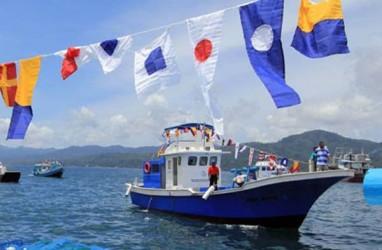 Aplikasi Internet Efektifkan Nelayan Kecil