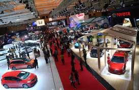 Motor-Motor Unggulan Suzuki Dipamerkan di IIMS 2019