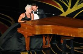 Aktor Bradley Cooper Ingin Hidupkan Film A Star is Born Bersama Lady Gaga