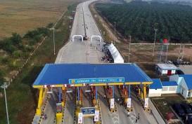 Elektabilitas Jokowi Rendah, Infrastruktur di Sumatra tetap Berlanjut