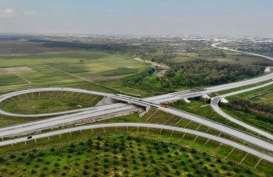 Wagub: Pembangunan Tol di Sumbar Jangan Gusur Warga