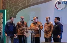 Gaet Milenial, KNKS Gelar Festival Ekonomi Syariah di Bandung