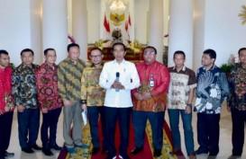 Revisi PP Pengupahan, Presiden Jokowi Ingin Buruh dan Pengusaha Senang