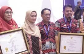 Kado HUT Ke-20, Lutra Raih Empat Penghargaan di Jambore Inovasi Pelayanan Publik