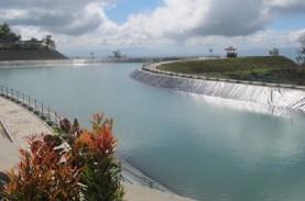 Embung Giriroto Boyolali Menjadi Sumber Air dan Rekreasi…