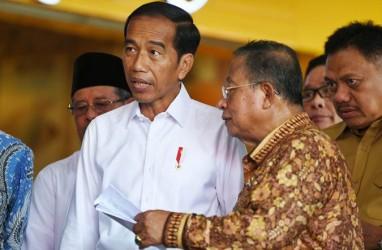 Darmin Nasution : Pertumbuhan Ekonomi Kuartal I/2019 Diproyeksi Bisa 5,1 Persen