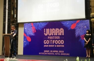 Go Food Klaim Sumbang Rp18 Triliun bagi Perekonomian Nasional