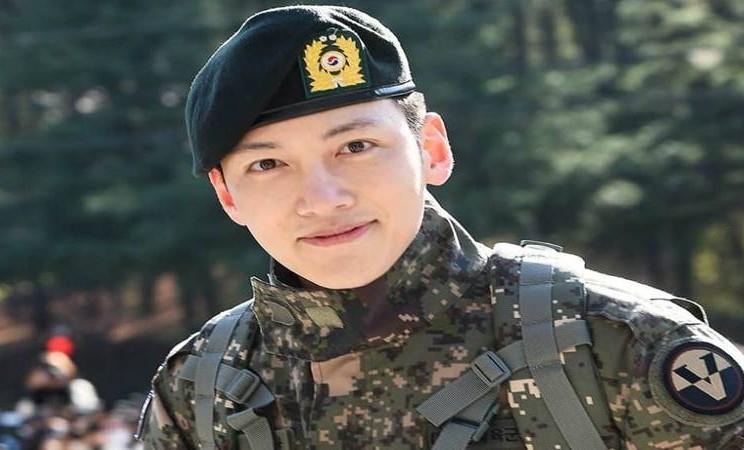 Ji Chang-wook - Soompi