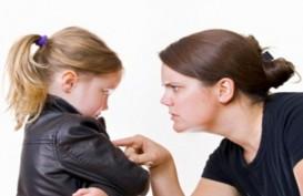 Cara Orang Tua 'Memarahi' Anak yang Tepat