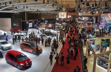 IIMS 2019 : Inilah Mobil Andalan Tiap Merek, Spesifikasi & Harga