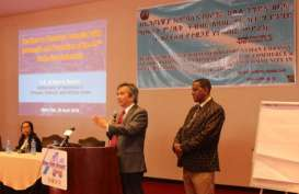 Ethiopia Tertarik Kerja Sama Teknologi UKM Indonesia