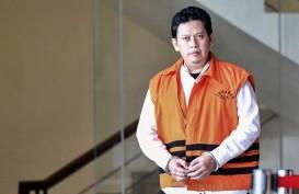Jaksa Limpahkan Berkas, Bupati Cianjur Irvan Rivano Segera Disidang