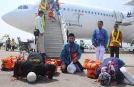Kuota Haji Bertambah 10 Ribu, Ini Alokasi Pembagiannya untuk 34 Provinsi