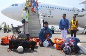 Kuota Haji Bertambah 10 Ribu, Ini Alokasi Pembagiannya…
