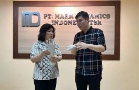 "PRESIDEN DIREKTUR MARK DYNAMICS INDONESIA RIDWAN GOH : ""Kunci Kepemimpinan itu Mendengarkan"""