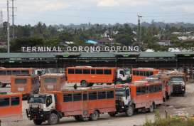 Freeport Kaji Minta Tambahan Kuota Ekspor