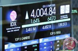 5 Terpopuler Market, Bursa Efek Tambah Galeri Investasi dan Saatnya Investasi Saham agar Kantong Makin Tebal