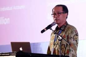 Laba Bank Nusantara Parahyangan Anjlok 85,70 Persen
