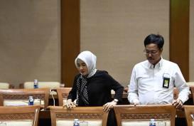 Kasus PLTU Riau-1: Sakit, Dirut Pertamina Nicke Minta Jadwal Ulang Pemeriksaan KPK