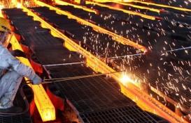 Hasil Positif, Kemenperin Kebut Hilirisasi Industri
