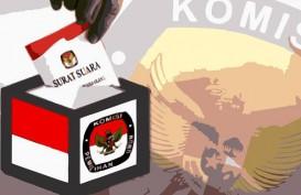 Pemilu Legislatif 2019 : Hasil Hitung Sementara, PDIP dan Golkar Bersaing Ketat di Sumut