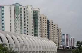 Pemerintah Singapura Perketat Penjualan Properti Bagi Asing