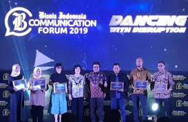 Bisnis Indonesia Communication Forum 2019 Ambil Tema Disrupsi