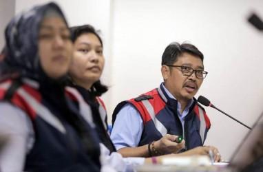 Kuartal I/2019, Kontrak Baru Waskita Karya (WSKT) Tumbuh 15,83 persen