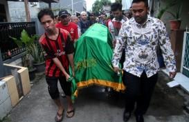 Menteri Sri Mulyani: Angka Santunan Petugas KPPS Meninggal Merujuk Referensi KPU