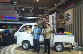 Suzuki Carry Laris Manis di Jabodetabek